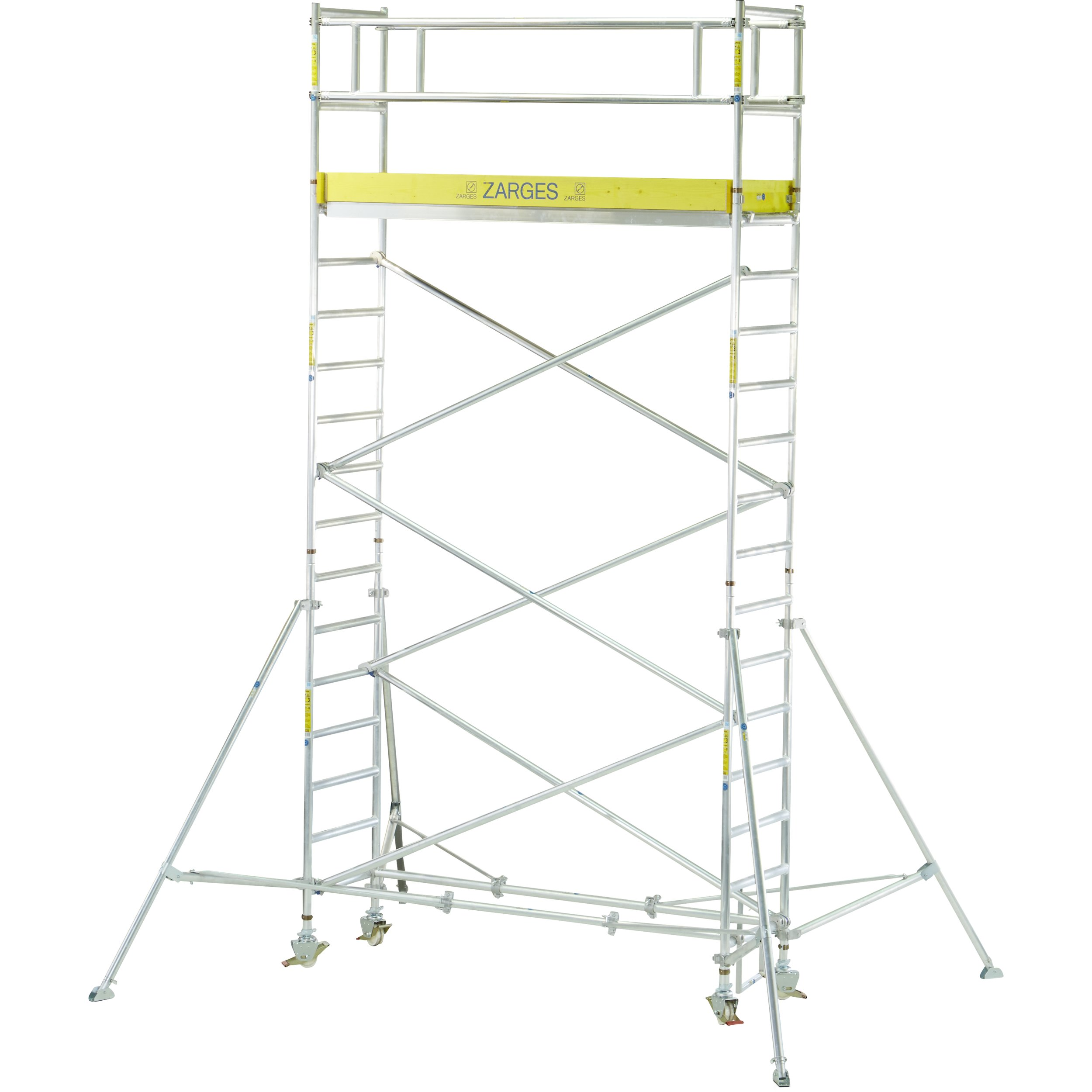 MultiTower 1T, 1,80 m | Mobile scaffold towers with